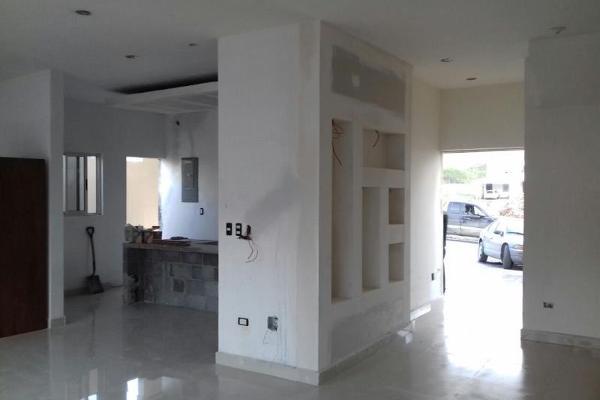 Foto de casa en venta en s/n , valles de cristal, monterrey, nuevo león, 9958847 No. 07