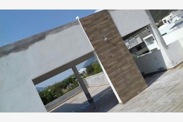 Foto de casa en venta en s/n , valles de cristal, monterrey, nuevo león, 9958847 No. 14