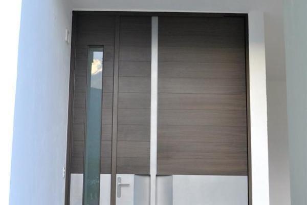 Foto de casa en venta en s/n , valles de cristal, monterrey, nuevo león, 9975435 No. 02