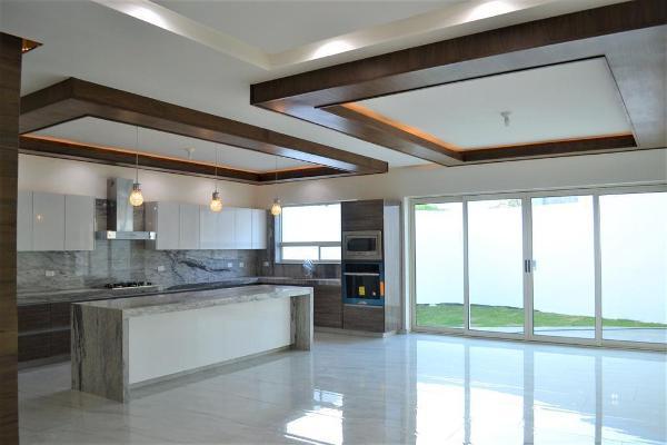 Foto de casa en venta en s/n , valles de cristal, monterrey, nuevo león, 9975435 No. 03