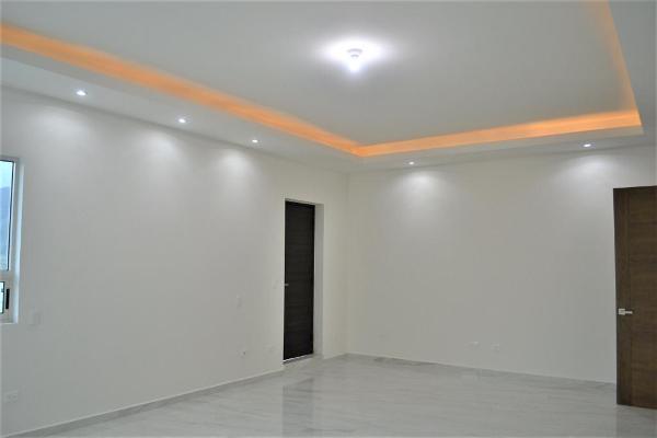 Foto de casa en venta en s/n , valles de cristal, monterrey, nuevo león, 9975435 No. 04