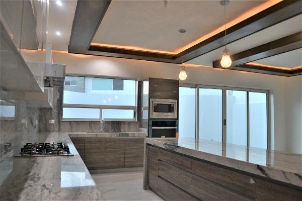 Foto de casa en venta en s/n , valles de cristal, monterrey, nuevo león, 9975435 No. 06