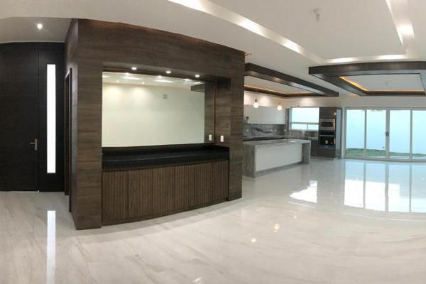Foto de casa en venta en s/n , valles de cristal, monterrey, nuevo león, 9975435 No. 07