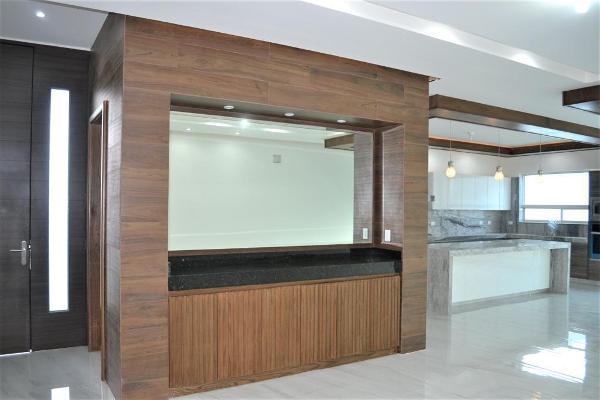 Foto de casa en venta en s/n , valles de cristal, monterrey, nuevo león, 9975435 No. 14