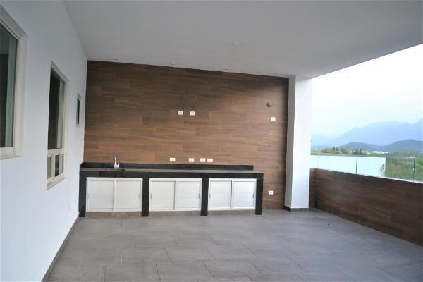Foto de casa en venta en s/n , valles de cristal, monterrey, nuevo león, 9975435 No. 15