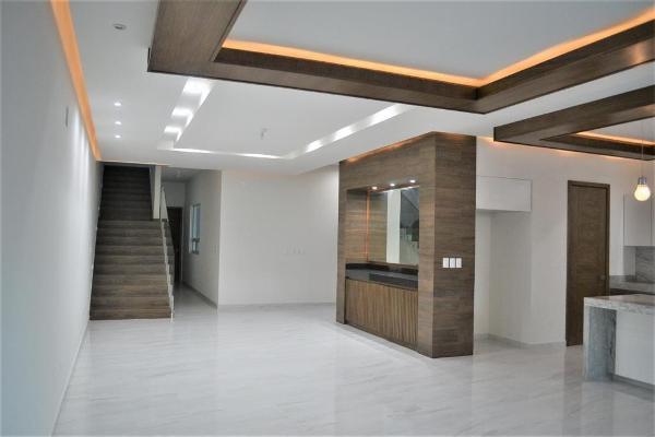 Foto de casa en venta en s/n , valles de cristal, monterrey, nuevo león, 9975435 No. 16