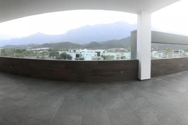 Foto de casa en venta en s/n , valles de cristal, monterrey, nuevo león, 9975435 No. 19