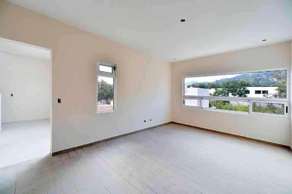 Foto de casa en venta en s/n , valles de cristal, monterrey, nuevo león, 9981174 No. 09