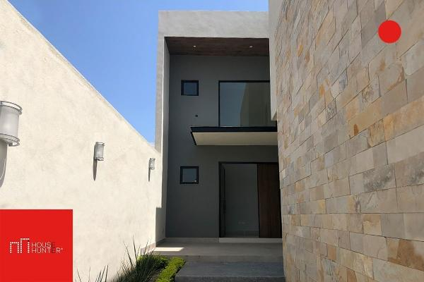 Foto de casa en venta en s/n , valles de cristal, monterrey, nuevo león, 9983382 No. 01