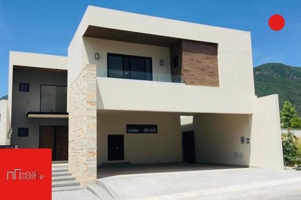 Foto de casa en venta en s/n , valles de cristal, monterrey, nuevo león, 9983382 No. 03