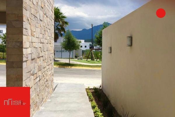 Foto de casa en venta en s/n , valles de cristal, monterrey, nuevo león, 9983382 No. 04
