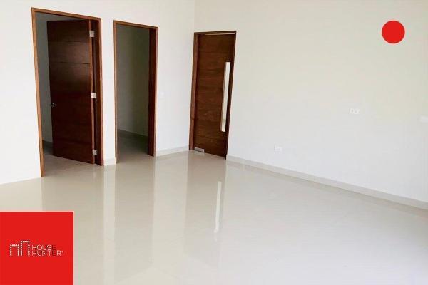 Foto de casa en venta en s/n , valles de cristal, monterrey, nuevo león, 9983382 No. 06