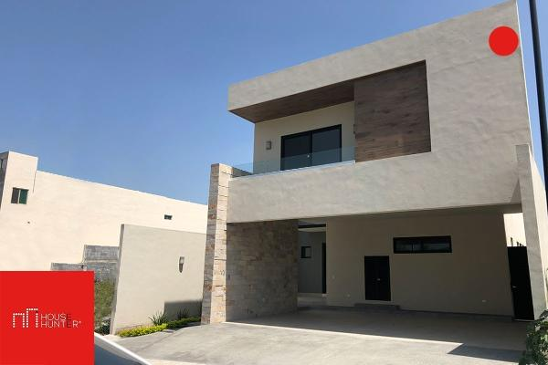 Foto de casa en venta en s/n , valles de cristal, monterrey, nuevo león, 9983382 No. 11