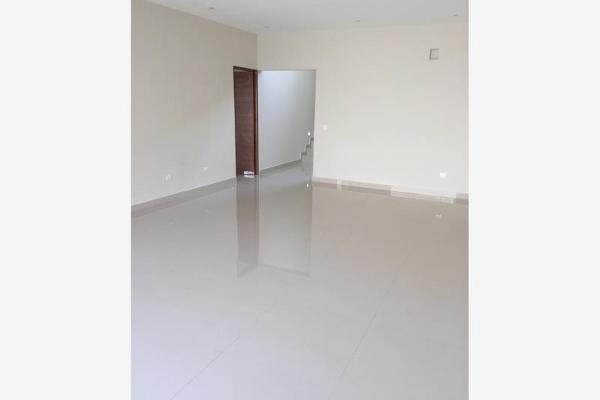 Foto de casa en venta en s/n , valles de cristal, monterrey, nuevo león, 9986200 No. 04