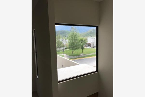 Foto de casa en venta en s/n , valles de cristal, monterrey, nuevo león, 9986200 No. 09