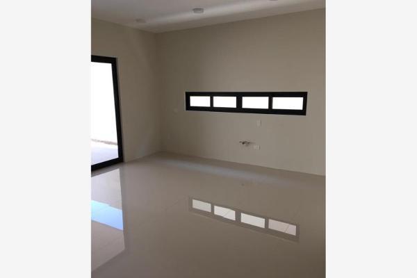 Foto de casa en venta en s/n , valles de cristal, monterrey, nuevo león, 9986200 No. 12