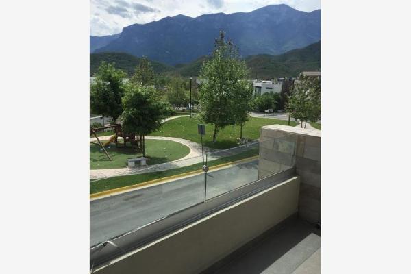 Foto de casa en venta en s/n , valles de cristal, monterrey, nuevo león, 9986200 No. 15