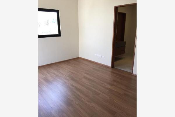 Foto de casa en venta en s/n , valles de cristal, monterrey, nuevo león, 9986200 No. 18