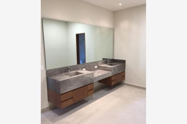 Foto de casa en venta en s/n , valles de cristal, monterrey, nuevo león, 9986200 No. 19