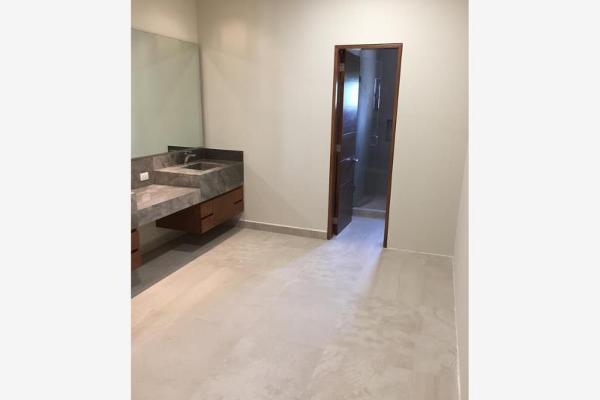 Foto de casa en venta en s/n , valles de cristal, monterrey, nuevo león, 9986200 No. 20