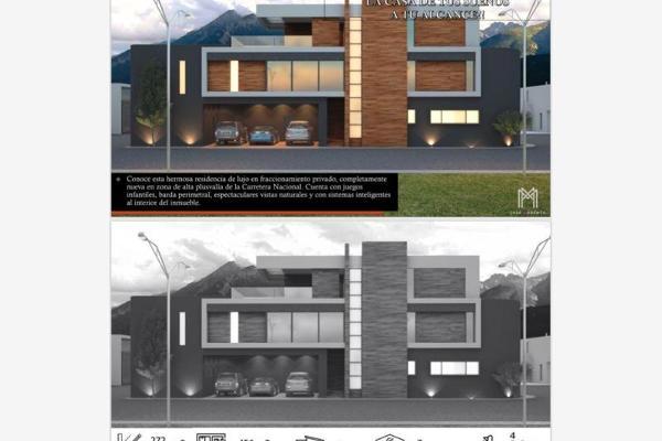 Foto de casa en venta en s/n , valles de cristal, monterrey, nuevo león, 9986538 No. 06