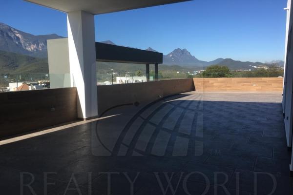 Foto de casa en venta en s/n , valles de cristal, monterrey, nuevo león, 0 No. 05