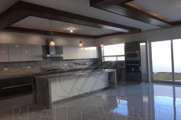 Foto de casa en venta en s/n , valles de cristal, monterrey, nuevo león, 0 No. 08