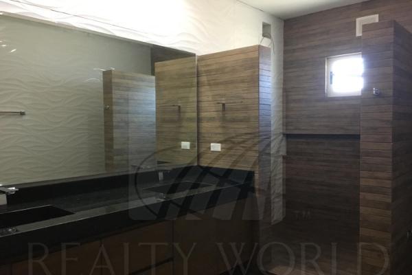 Foto de casa en venta en s/n , valles de cristal, monterrey, nuevo león, 0 No. 11