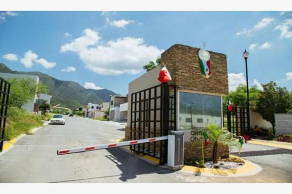 Foto de casa en venta en s/n , valles de cristal, monterrey, nuevo león, 9993128 No. 02