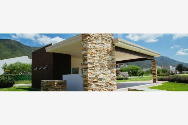 Foto de casa en venta en s/n , valles de cristal, monterrey, nuevo león, 9993128 No. 03