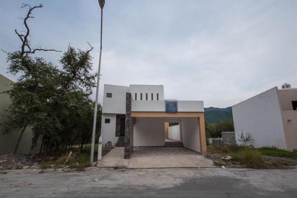 Foto de casa en venta en s/n , valles de santiago, santiago, nuevo león, 9963429 No. 03