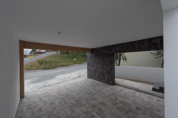 Foto de casa en venta en s/n , valles de santiago, santiago, nuevo león, 9963429 No. 04
