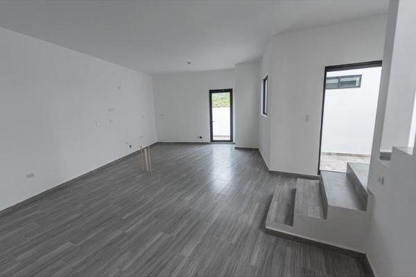 Foto de casa en venta en s/n , valles de santiago, santiago, nuevo león, 9963429 No. 05