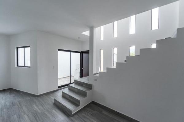 Foto de casa en venta en s/n , valles de santiago, santiago, nuevo león, 9963429 No. 08
