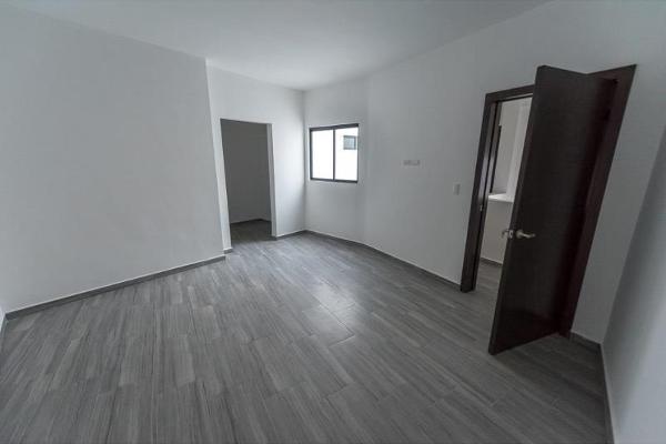 Foto de casa en venta en s/n , valles de santiago, santiago, nuevo león, 9963429 No. 11