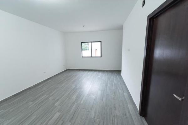Foto de casa en venta en s/n , valles de santiago, santiago, nuevo león, 9963429 No. 12