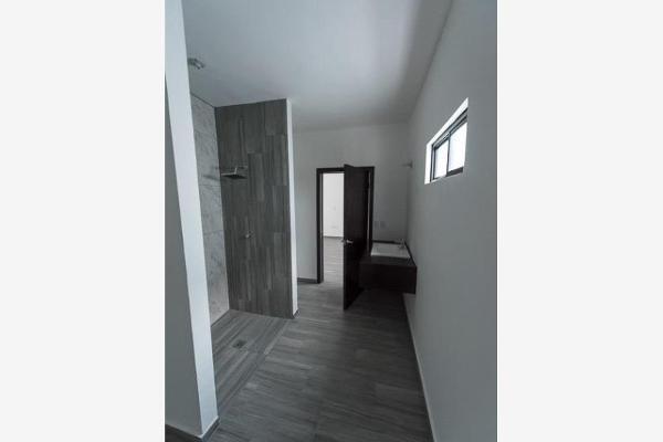Foto de casa en venta en s/n , valles de santiago, santiago, nuevo león, 9963429 No. 18