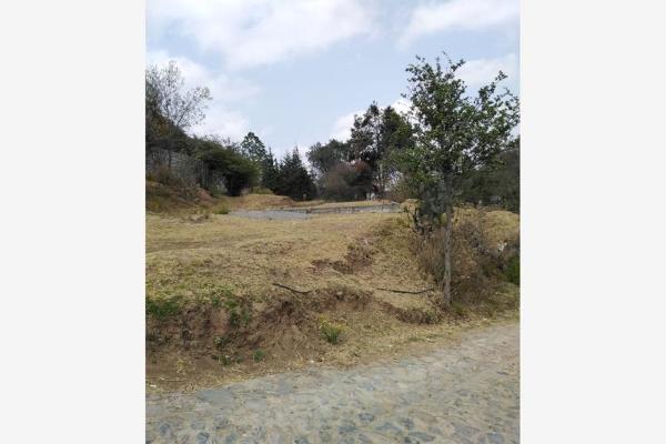 Foto de terreno habitacional en venta en s/n , velasco, omitlán de juárez, hidalgo, 7172656 No. 01