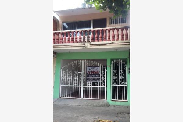 Foto de casa en venta en sn , veracruz centro, veracruz, veracruz de ignacio de la llave, 8401924 No. 01