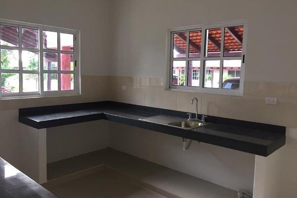 Foto de casa en venta en s/n , conkal, conkal, yucatán, 9948297 No. 01