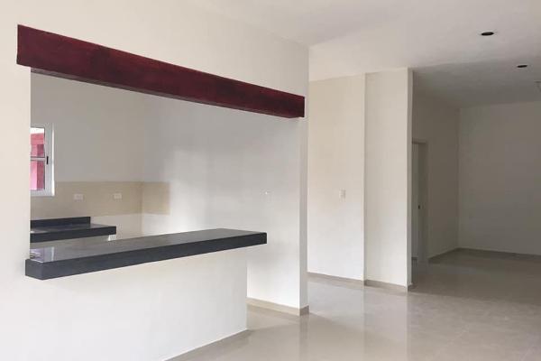 Foto de casa en venta en s/n , conkal, conkal, yucatán, 9948297 No. 02