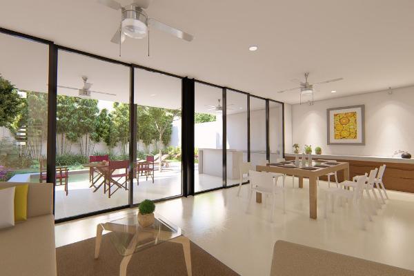 Foto de casa en venta en s/n , conkal, conkal, yucatán, 9952750 No. 06