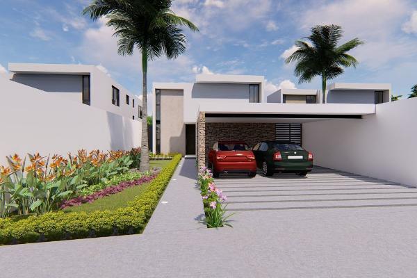 Foto de casa en venta en s/n , conkal, conkal, yucatán, 9952750 No. 08