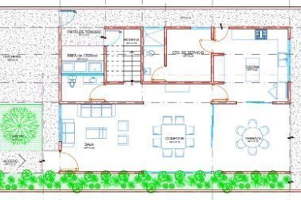 Foto de casa en condominio en venta en s/n , conkal, conkal, yucatán, 9956131 No. 05