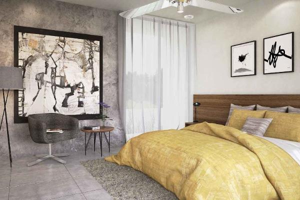 Foto de casa en condominio en venta en s/n , conkal, conkal, yucatán, 9956131 No. 09
