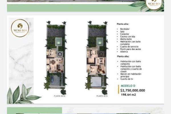 Foto de casa en condominio en venta en s/n , conkal, conkal, yucatán, 9967678 No. 08
