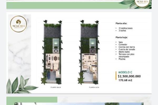 Foto de casa en condominio en venta en s/n , conkal, conkal, yucatán, 9967678 No. 02