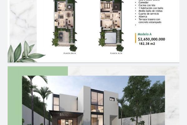Foto de casa en condominio en venta en s/n , conkal, conkal, yucatán, 9967678 No. 06