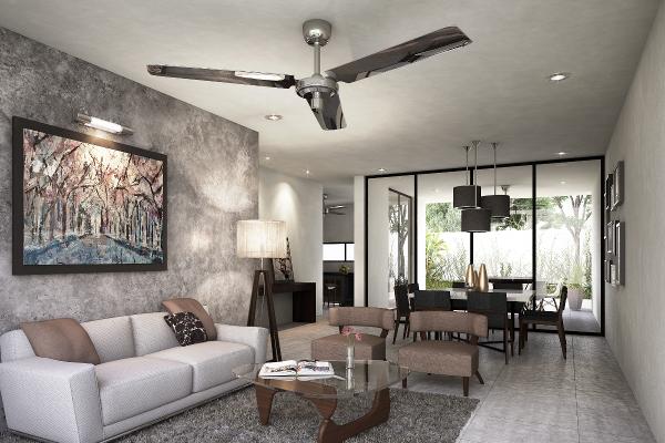 Foto de casa en condominio en venta en s/n , rincón colonial, mérida, yucatán, 9975114 No. 04