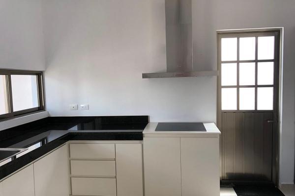 Foto de casa en venta en s/n , conkal, conkal, yucatán, 9975237 No. 04